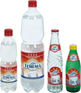 a soda